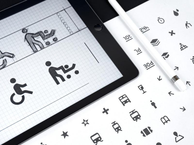 Des icônes à l'infini dans \(\LaTeX\) – La biblioTeX